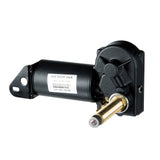 "WWF12C1-730 Wexco Wiper Motor: Three and a half inch (3.5"") shaft, 12V (American Bosch) - WiperParts  - 1"