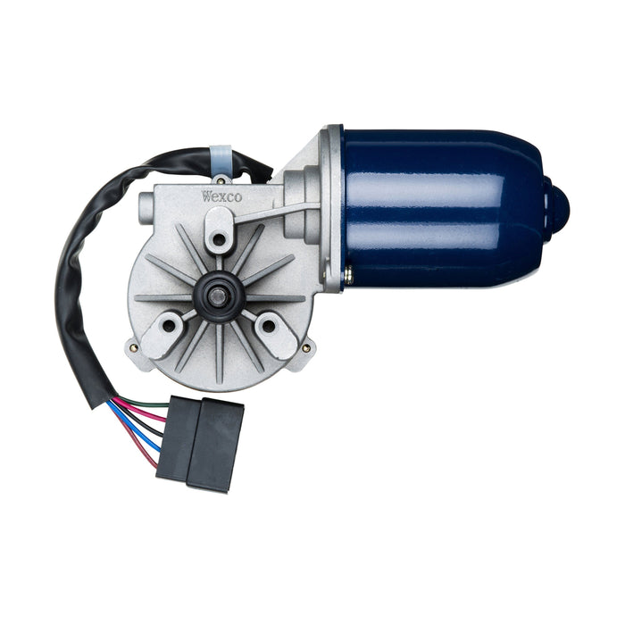 D101 (411.01100.3212) - 12V, 32Nm, Dynamic Park Wexco Wiper Motor (RV)