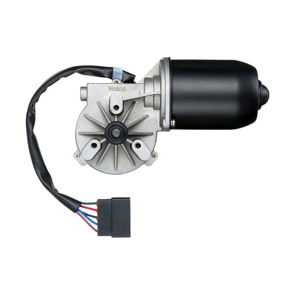 2006-2011 MONACO Vacationer Class A Recreational Vehicle (RV) Windshield Wiper Motor - D103 - Wexco Industries