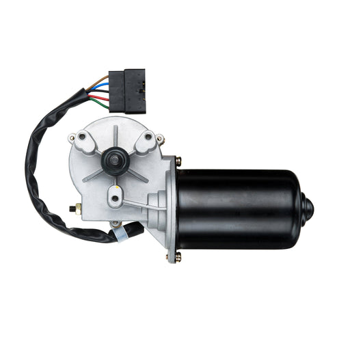 G138 - 12V, 55Nm, Dynamic Park  Wiper Motor