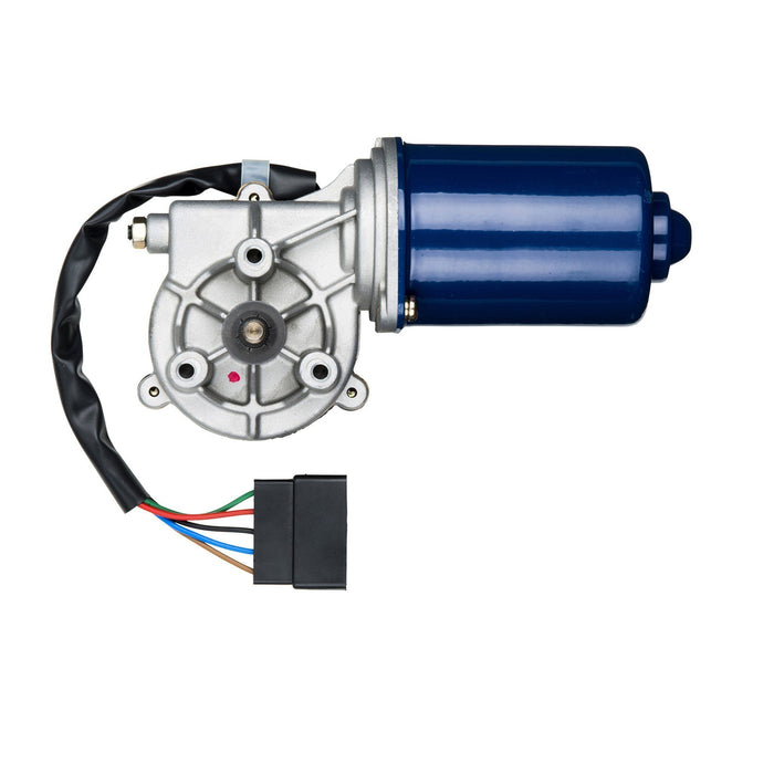 H134 - 12V, 28Nm, Dynamic Park  Wiper Motor