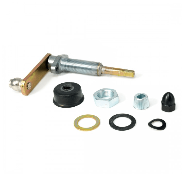 "300896 - 2"" Wexco Pivot Shaft"