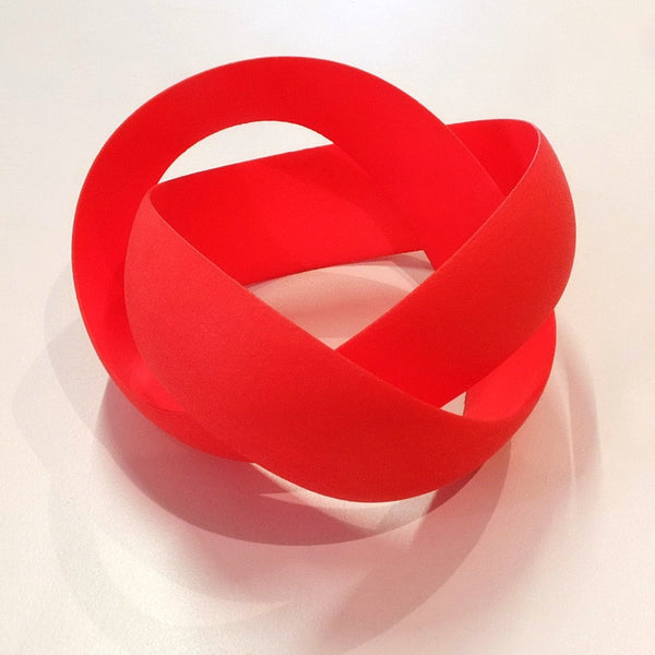 Double Swing XL bracelet in nylon