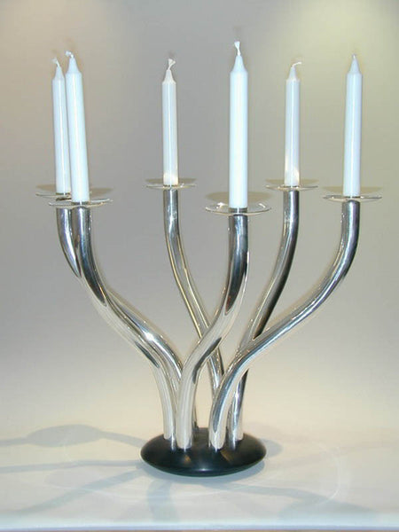 Candlestick for Georg Jensen