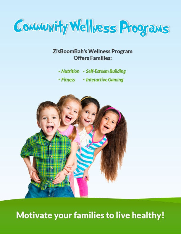 Community Wellness Programs