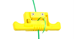MSAT-5 Mid-entry Tube Splitter