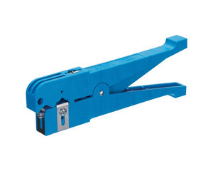 Tube/Cable Ringing Tool Lg. Blue <14mm
