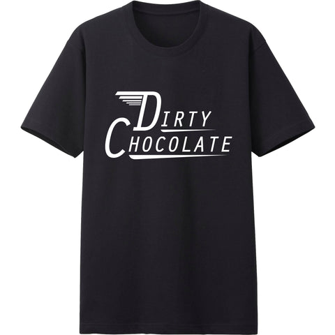Dirty Chocolate Logo T-Shirt