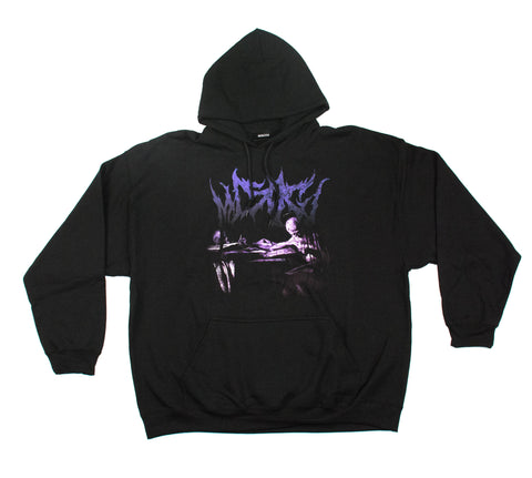Misogi | Caravaggio Hoodie (Limited Release of 50)