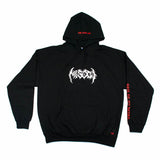 Misogi Drop Shoulder Hoodie (Limited Release of 50)