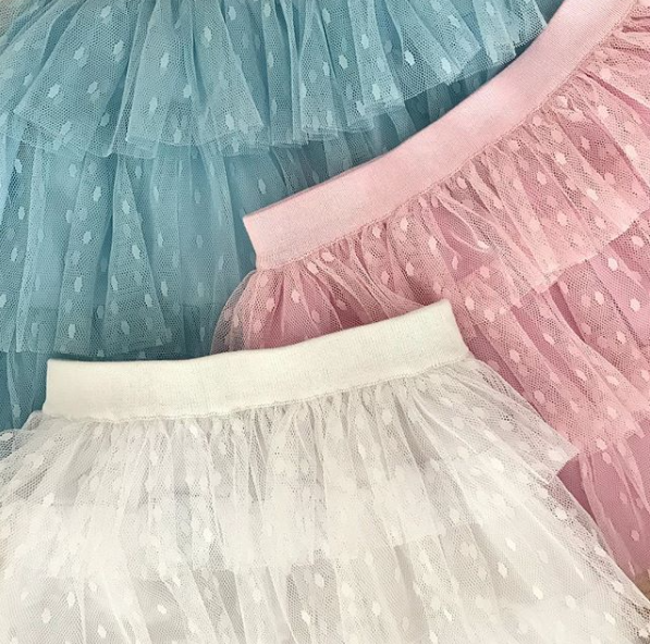 New tutus are here