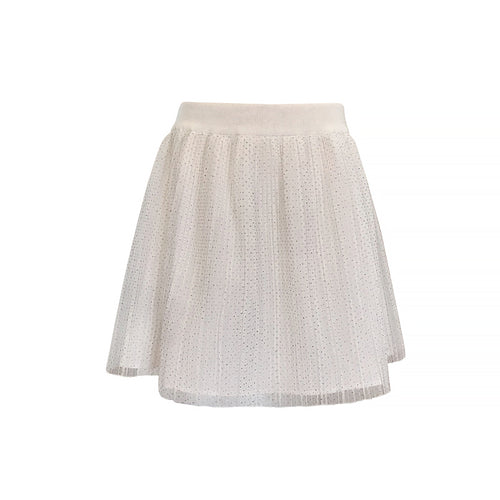 Celia pleat skirt