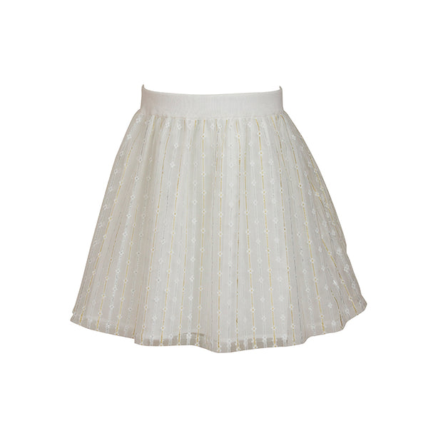Elle sparkle skirt