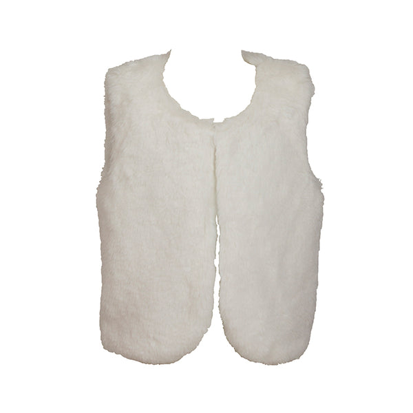 Dakota fur vest