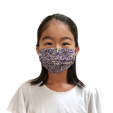 Cotton Face Mask - Kids