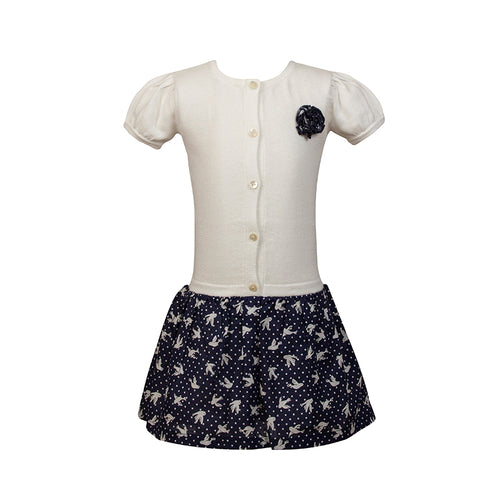 Piper dress - Baby & Toddler