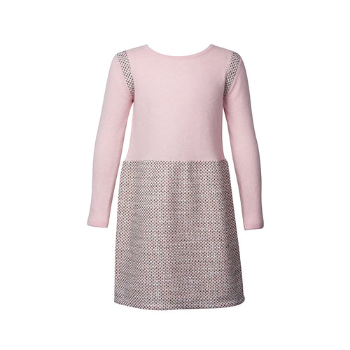 Neve tweed dress