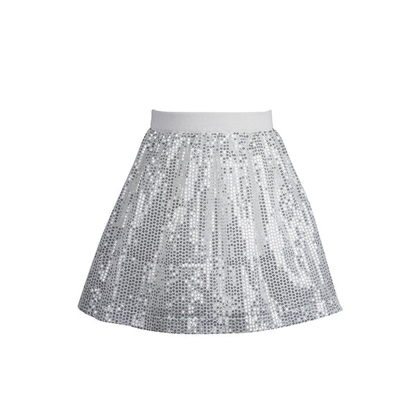 Crystal tutu skirt