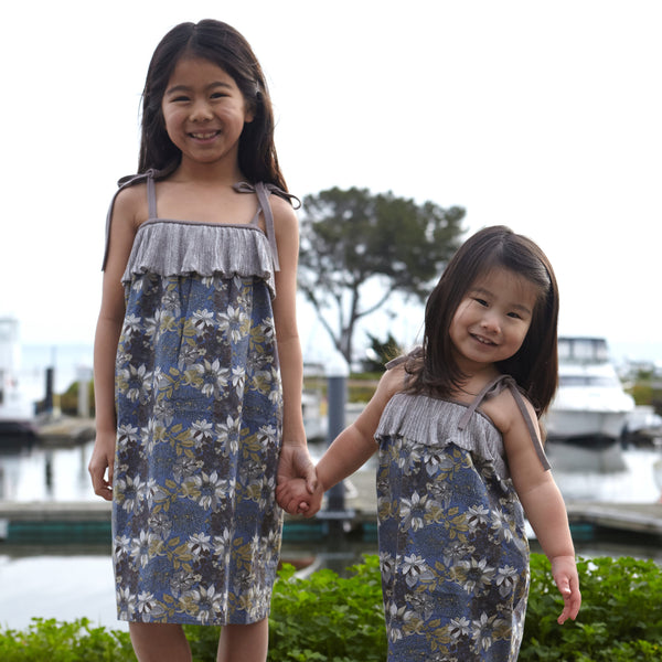 Malia dress - Baby & Toddler