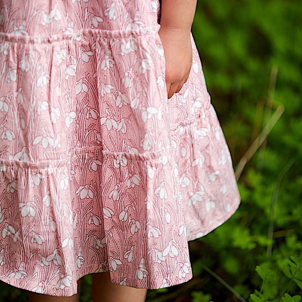Willow dress - Baby & Toddler