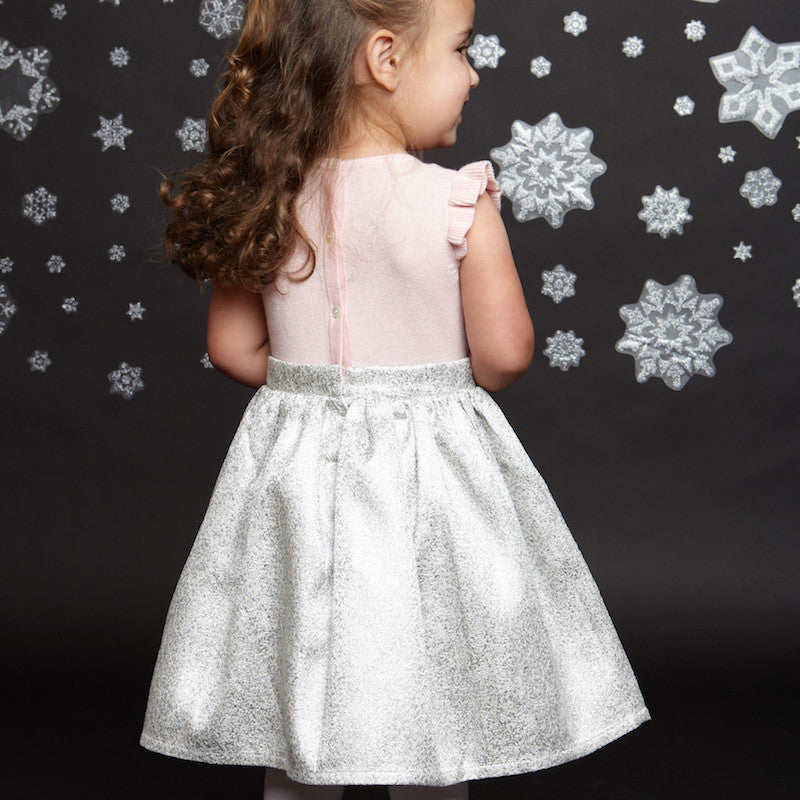 Angelica dress - Baby/Toddler