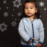 Alexis hoodie - Baby & Toddler - Unisex