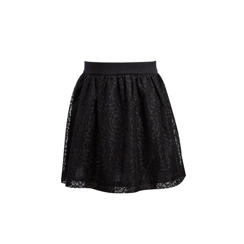 Freya lace skirt