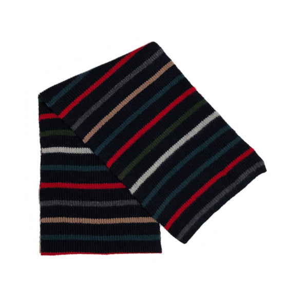 Knitted Cashmere Scarf - Small