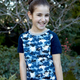 Kendall top - Baby & Toddler - Unisex