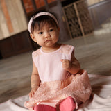 Leila lace dress - Baby & Toddler