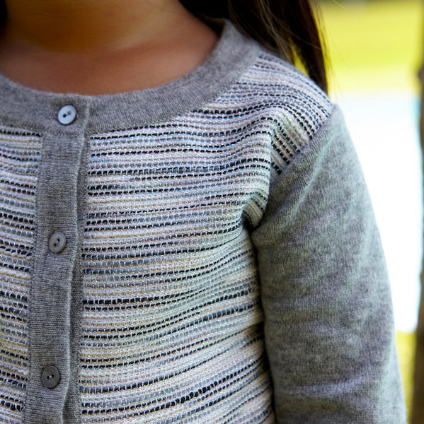 Elinor cardigan - Baby & Toddler