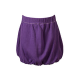 Ariel bubble skirt