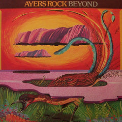 Ayers Rock - Beyond