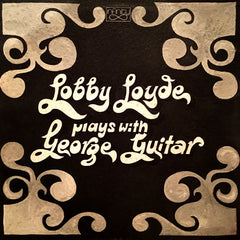 Lobby Lloyd - Plays George Guitar
