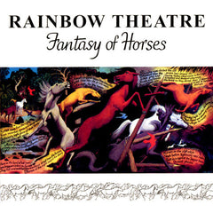 Rainbow Theatre: Fantasy of Horses