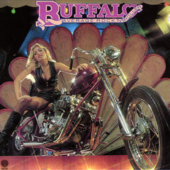 Buffalo: Average Rock 'N Roller