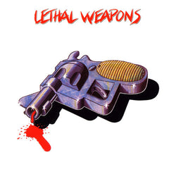 Various Artists - Lethal Weapons • AVSCD028