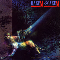 Harem Scarem: Pilgrim's Progress
