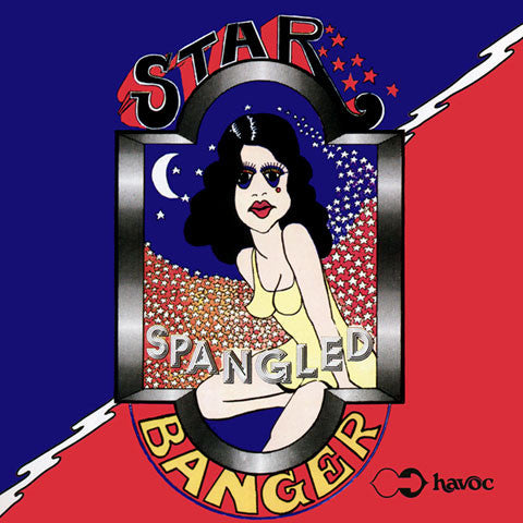 Star Spangled Banger