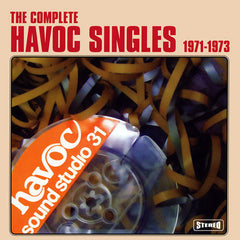 AVSCD035 - The Complete Havoc Singles 1971-1973