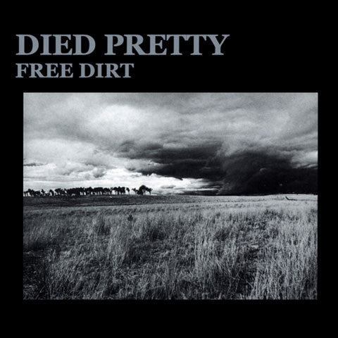 Died Pretty: Free Dirt