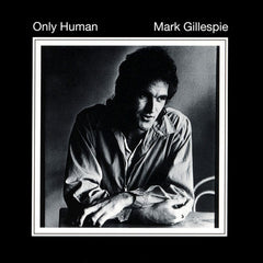 AVSCD049 - Mark Gillespie: Only Human