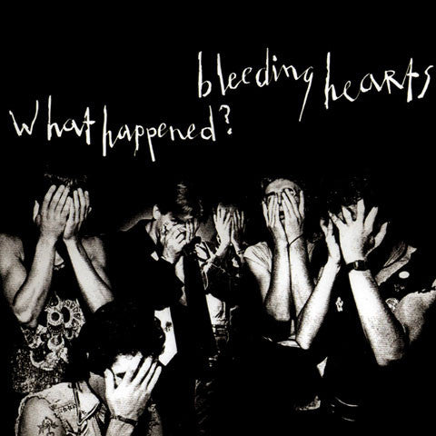 Bleeding Hearts: What Happened?