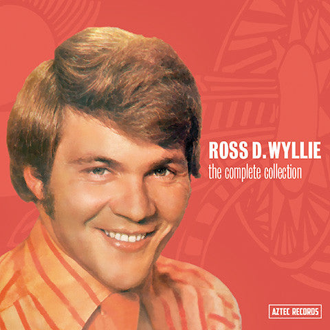 Ross D. Wyllie: The Complete Collection