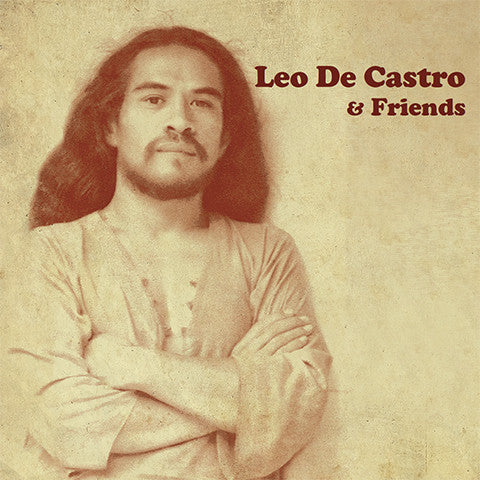 Leo De Castro and Friends