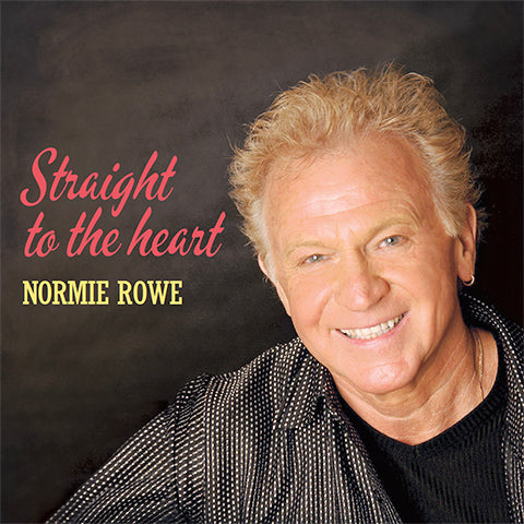 Normie Rowe - Straight To The Heart