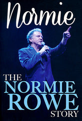 Normie Rowe - Normie, The Normie Rowe Story (Biography)
