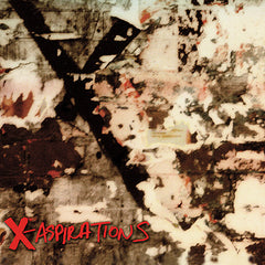 X: X-Aspirations 40 Year Anniversary Edition (LP Record)