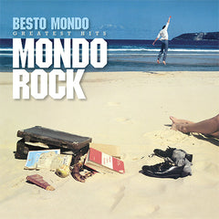Mondo Rock: Besto Mondo, Greatest Hits