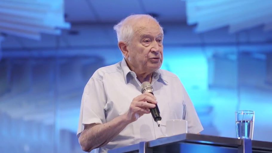 Dr Raphael Mechoulam Shares His Latest Discovery Called EPM301